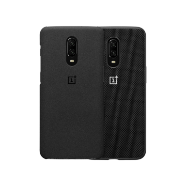 OnePlus 6T Double Defence Bundle