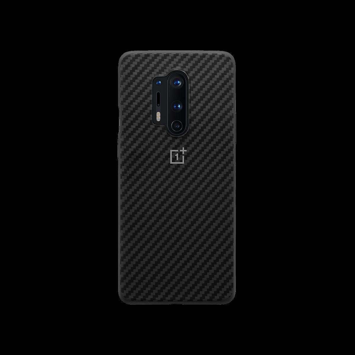 Oneplus 8 Pro Karbon Bumper Case Oneplus Phone Accessories