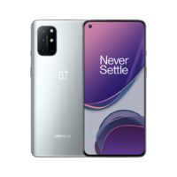 Deals on 2 OnePlus 8T 256GB 48MP 5G Smartphone