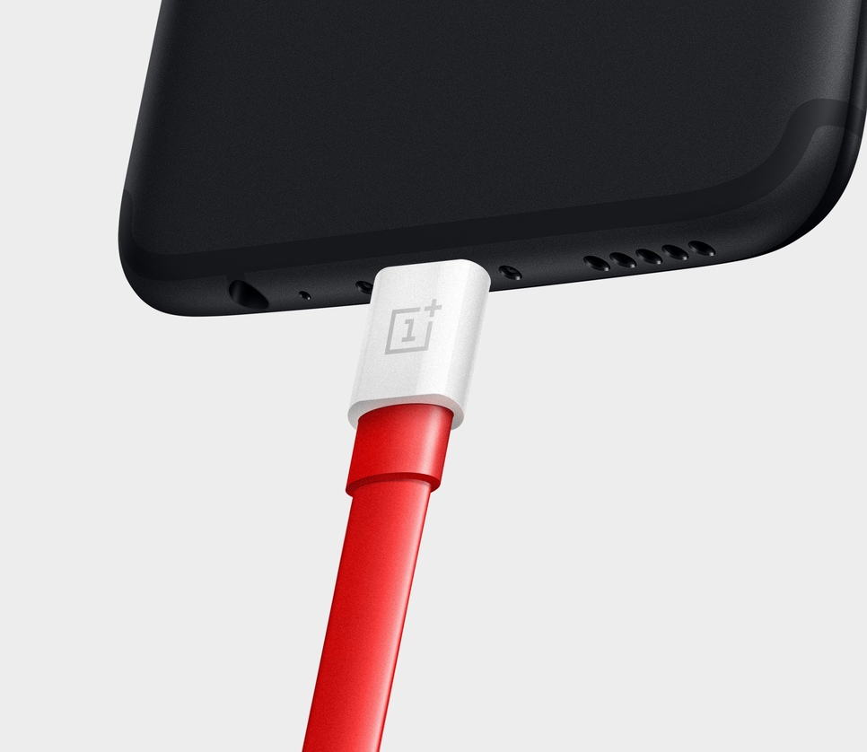 OnePlus Fast Charge Type-C Cable