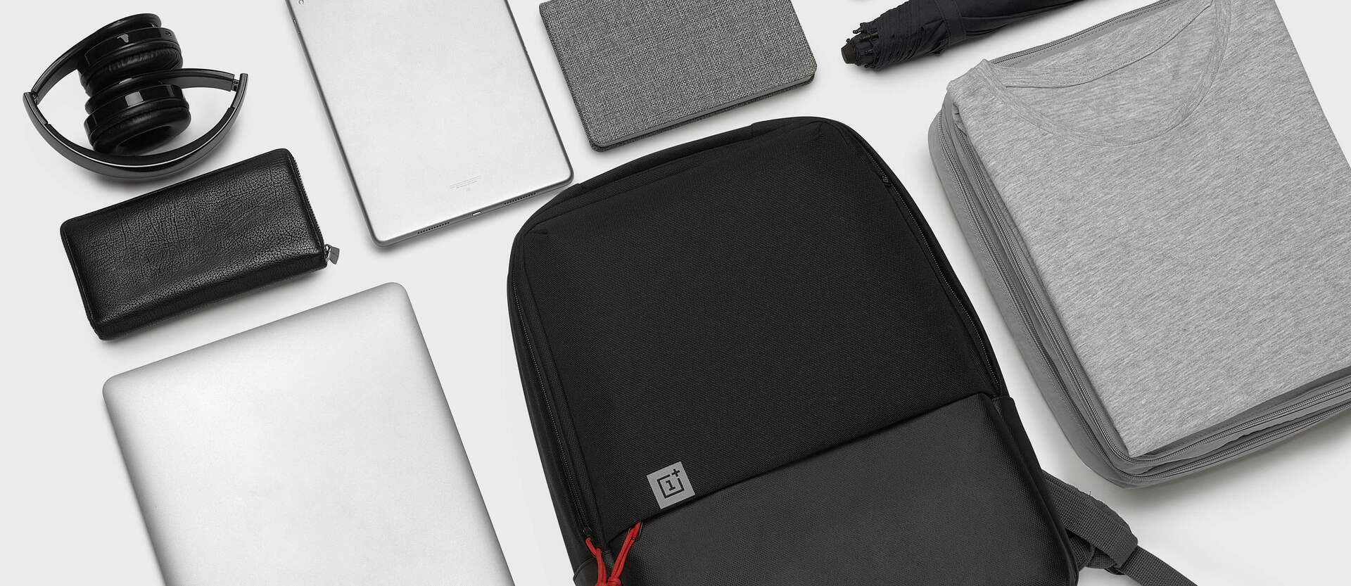 OnePlus Travel Backpack