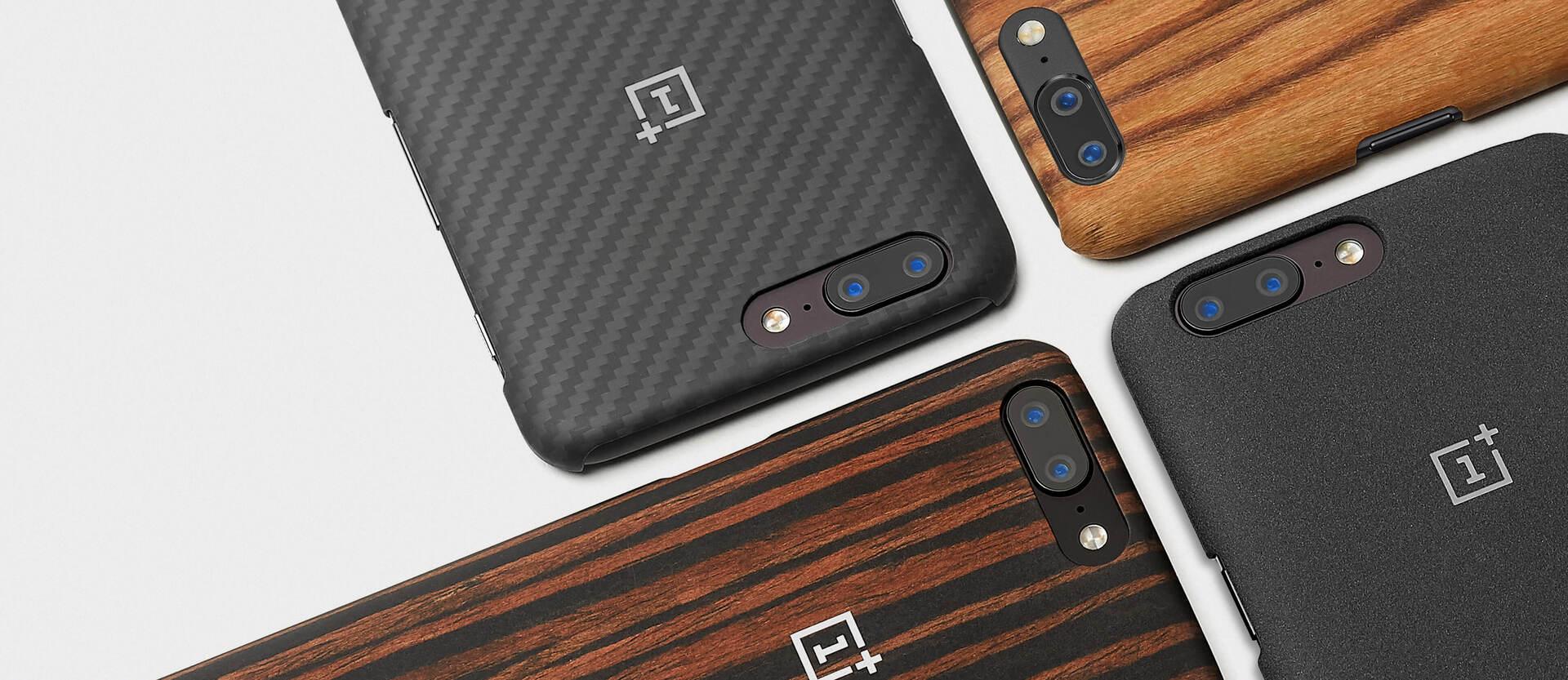 OnePlus 5 Protective Case