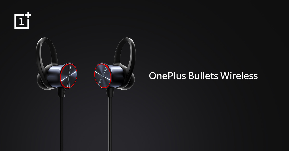 OnePlus Bullets Wireless - OnePlus (United States)