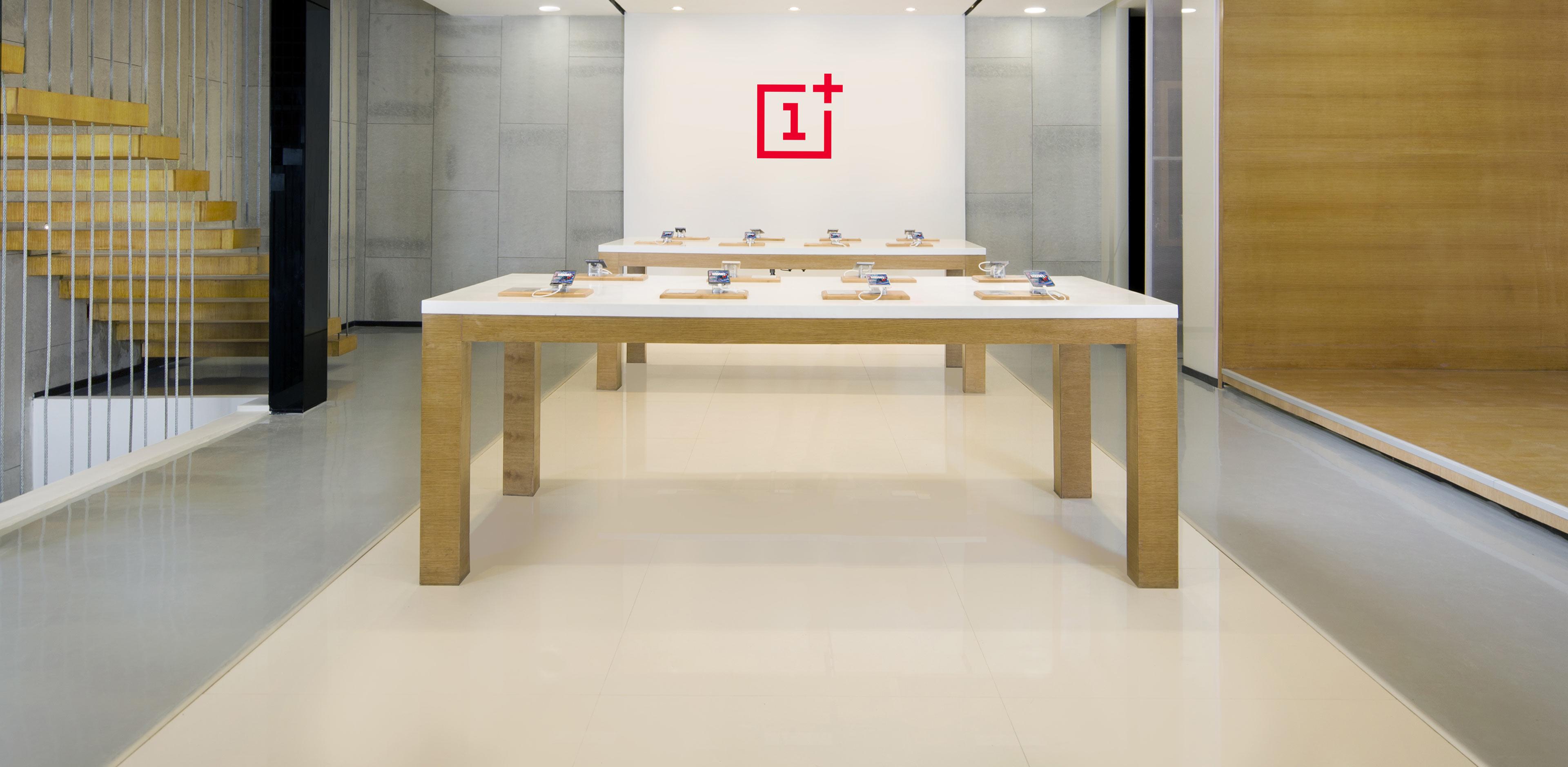 OnePlus Authorized Stores - OnePlus (India)