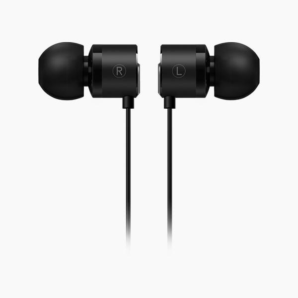 OnePlus Type-C Bullets Earphones (Black)