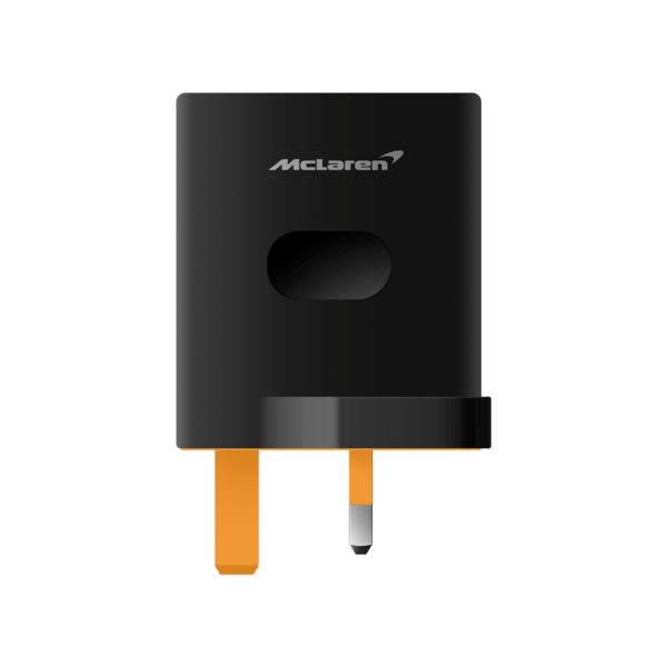 Warp Charge Power Adapter