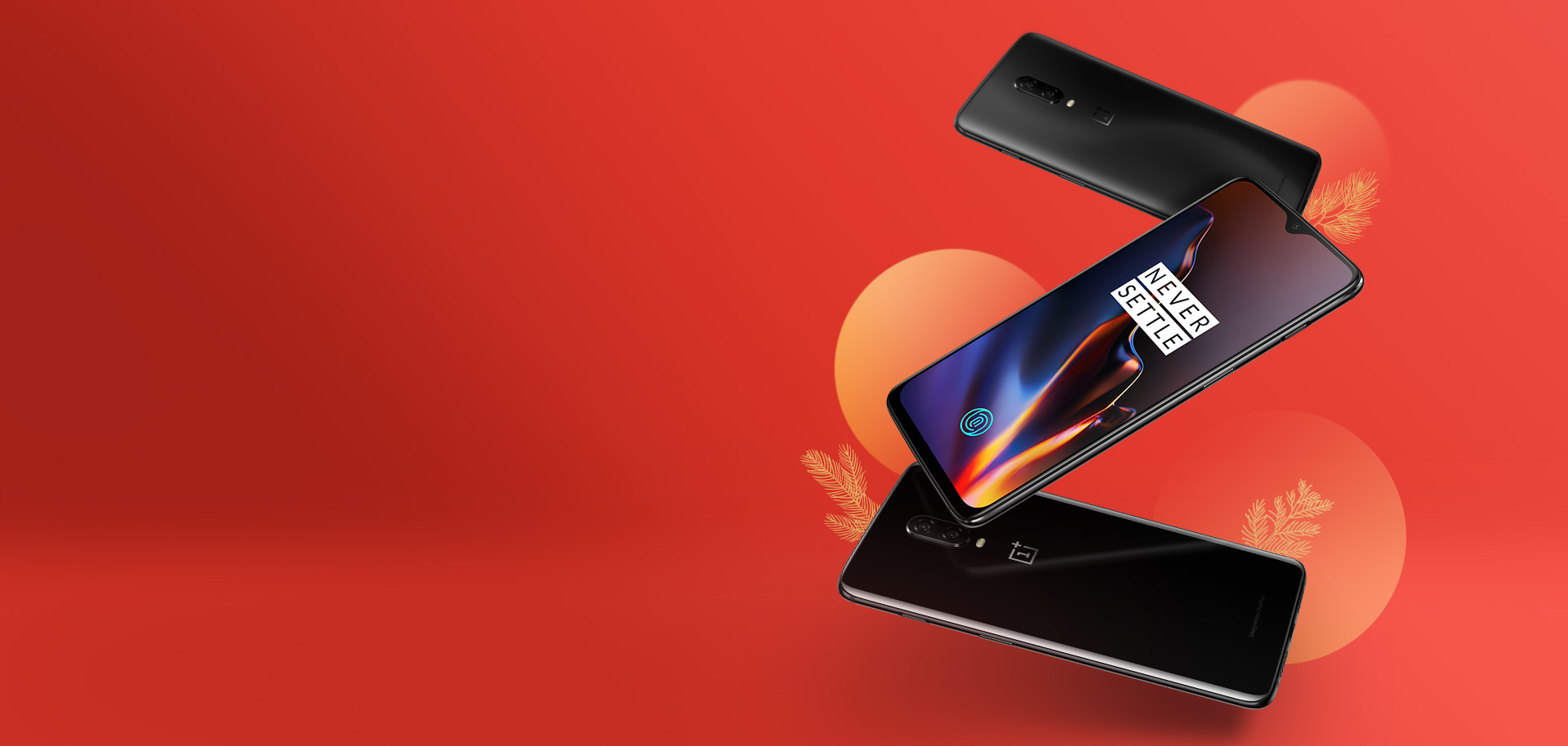 Unlock 2019 with the OnePlus 6T|Trade in and Save - OnePlus (Portugal)