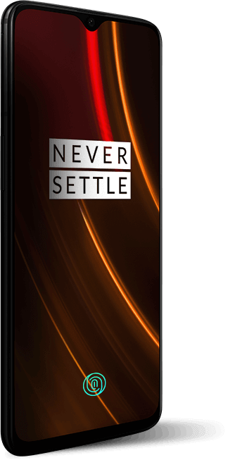OnePlus 6T McLaren Edition - OnePlus (United Kingdom)