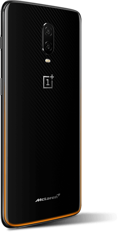 the latest d3826 409cd OnePlus 6T McLaren Edition - OnePlus (India)