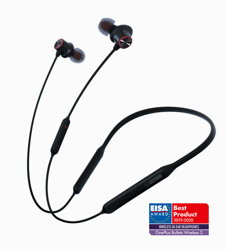 OnePlus Bullets Wireless 2   Free Your Music - OnePlus (India)