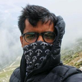 Mayank Khajanchi