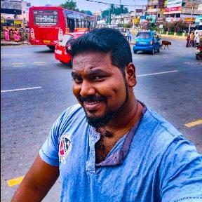 Vignesh Selvaraj