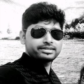 Arkadeep Ghosh