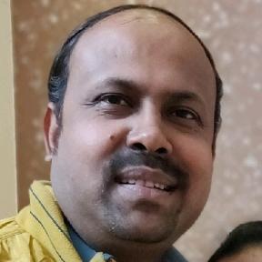 AshishMGajjar
