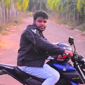 Taninki Siva Sai Krishna