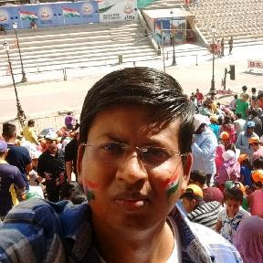 Mithun Kumar Gumgaonkar