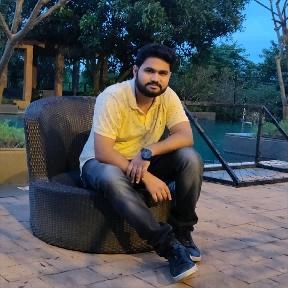 Rohit Nandwate