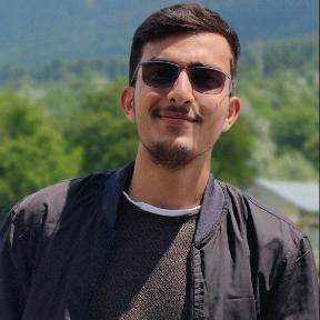 Huzaifa Mehdi