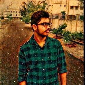 Bhargav.K.L