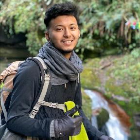 Sangeet Shrestha