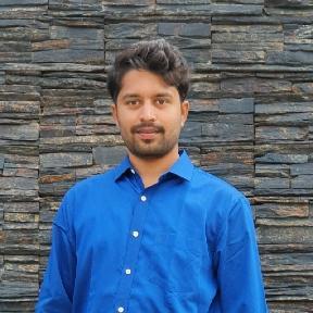 bhargav N Reddy