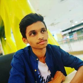 Vishal ch