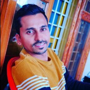 Sagar RK