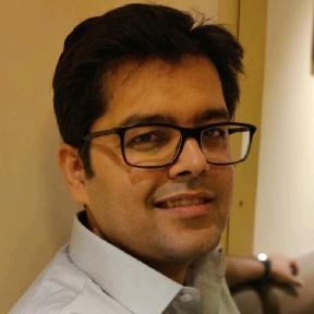Pranav Phatak