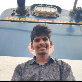 Pavan Kalyan Isukapati