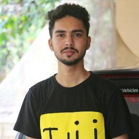 Arjun MG