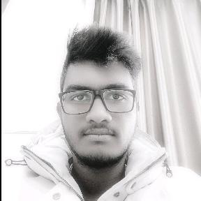D.Sai Suhail Baba