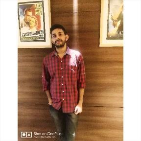Ravikant Choubey