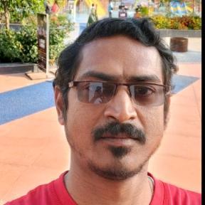 Sunil Kumar patro