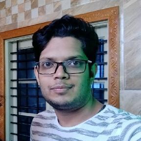 Kiran Kumar H