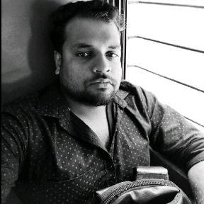 Vishnu C Nair