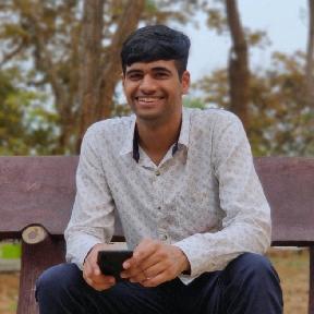 Deepak_Sharma the great