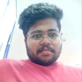 Nikhil S R