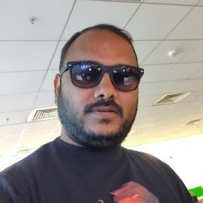 Suresh anupa