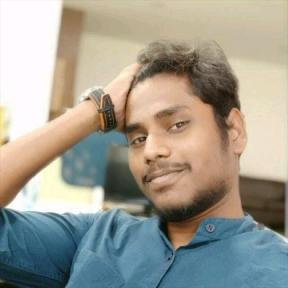 Nishanth Nanu