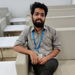 Nikhil Prakasan