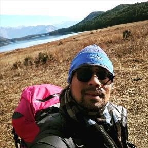 Ankit_ Nepal