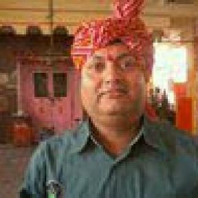 Rajesh Mer