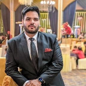 Arjun_Chaturvedi