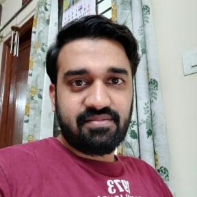 Vivek Chakravarthy