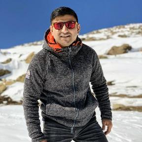 Abhijeet Panda