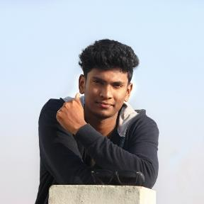 Srinivas Selvam