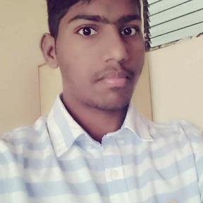 VenkateshCh