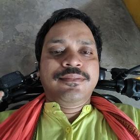 Purushottam Tiwari