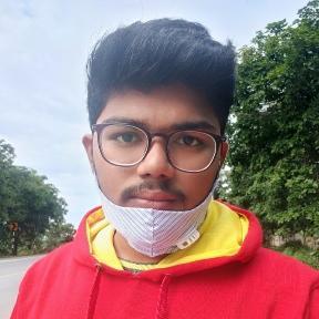 Bukke Yashwanth Kumar
