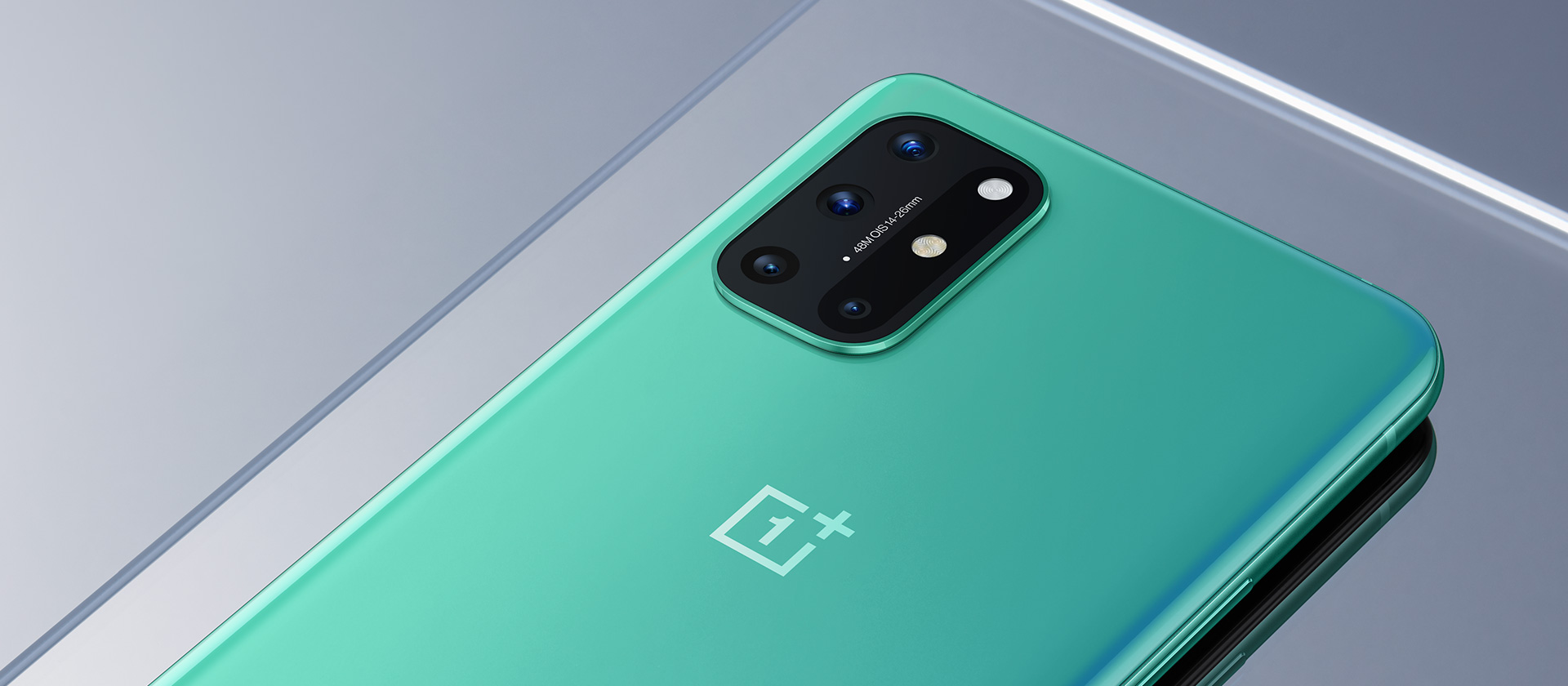 OnePlus 8T Now Official With 120Hz Flat Display; coming To Malaysia On 22 October 2020 8